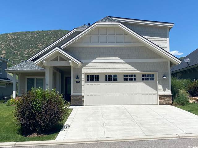 48 W Leman Dr, Midway, UT 84049 (MLS #1686945) :: Lookout Real Estate Group
