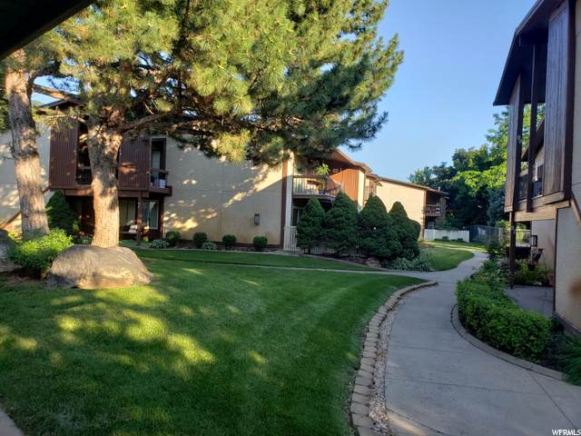 325 E 2550 N N #99, North Ogden, UT 84414 (#1686947) :: Powder Mountain Realty