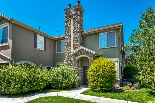 1494 W 110 N, Pleasant Grove, UT 84062 (#1686951) :: Red Sign Team