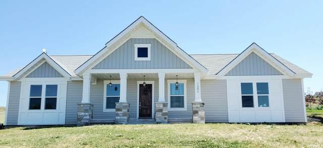 1392 W 6500 S, Hyrum, UT 84319 (#1686964) :: Big Key Real Estate