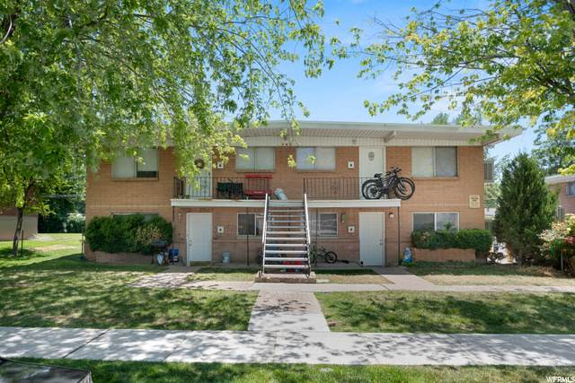 137 W 250 N, Clearfield, UT 84015 (#1686974) :: Colemere Realty Associates
