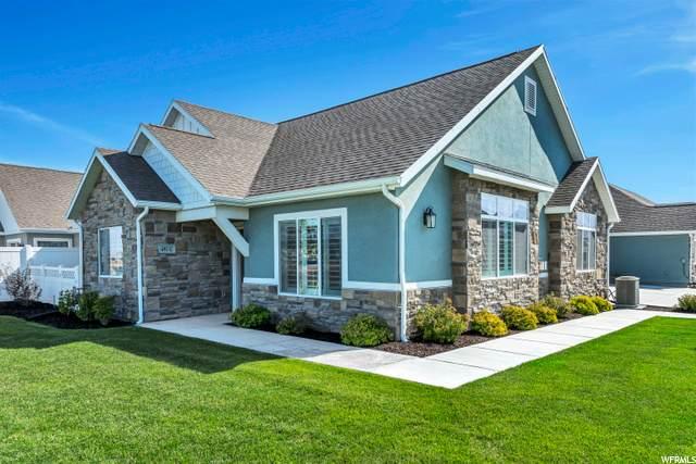 491 N Mallard Dr C, Vineyard, UT 84059 (#1686975) :: Big Key Real Estate