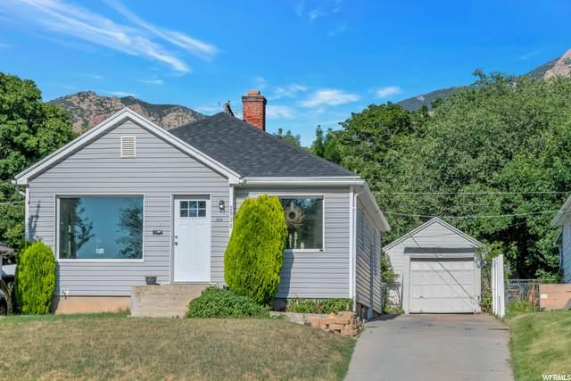 2930 Van Buren Ave, Ogden, UT 84403 (#1686977) :: Doxey Real Estate Group