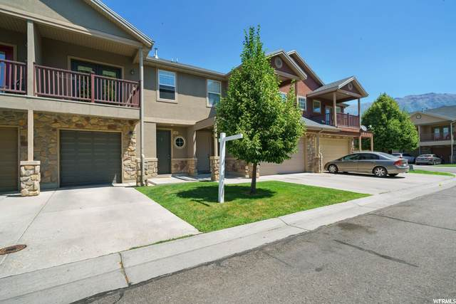 1474 W 140 N, Pleasant Grove, UT 84062 (#1686982) :: Red Sign Team