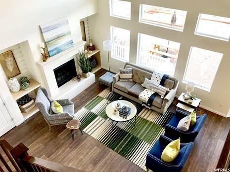 1411 E 400 S #51, Heber City, UT 84032 (#1686985) :: Utah Best Real Estate Team | Century 21 Everest
