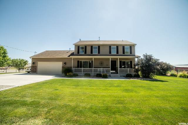 155 S 200 E, Fielding, UT 84311 (#1686988) :: The Fields Team