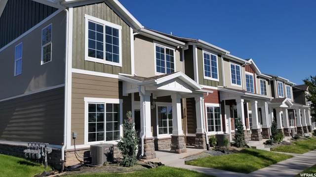 780 N Fairfield, Layton, UT 84040 (#1686993) :: Big Key Real Estate