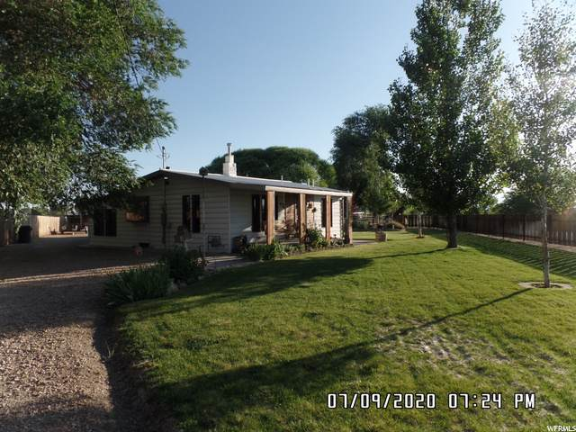 35 S Arena Rd, Wellington, UT 84542 (#1686996) :: Colemere Realty Associates