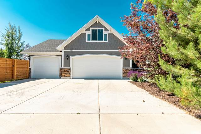 985 Wild Rose Dr W, Francis, UT 84036 (#1686998) :: Red Sign Team