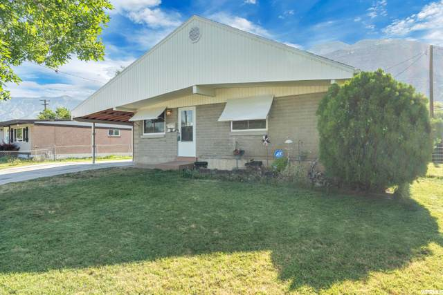 844 N Liberty Ave, Ogden, UT 84404 (#1687001) :: Red Sign Team