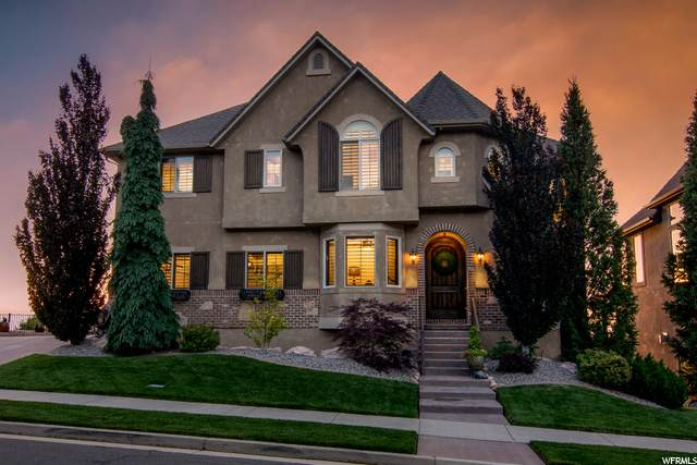 14068 Pine Mesa Dr, Draper, UT 84020 (MLS #1687005) :: Lawson Real Estate Team - Engel & Völkers