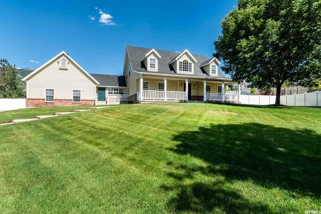 14029 S Point Hills Cove Cv, Draper, UT 84020 (MLS #1687013) :: Lawson Real Estate Team - Engel & Völkers