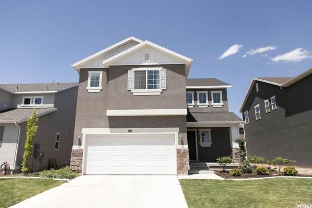 191 E 425 N, Vineyard, UT 84059 (#1687017) :: Big Key Real Estate