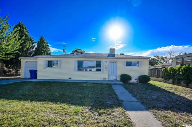 4890 S 4380 W, Kearns, UT 84118 (MLS #1687020) :: Lawson Real Estate Team - Engel & Völkers