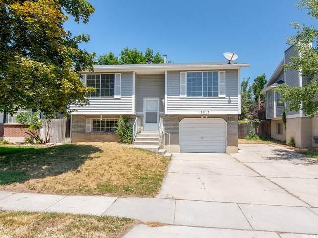 3912 W 6135 S, Taylorsville, UT 84118 (MLS #1687024) :: Lawson Real Estate Team - Engel & Völkers
