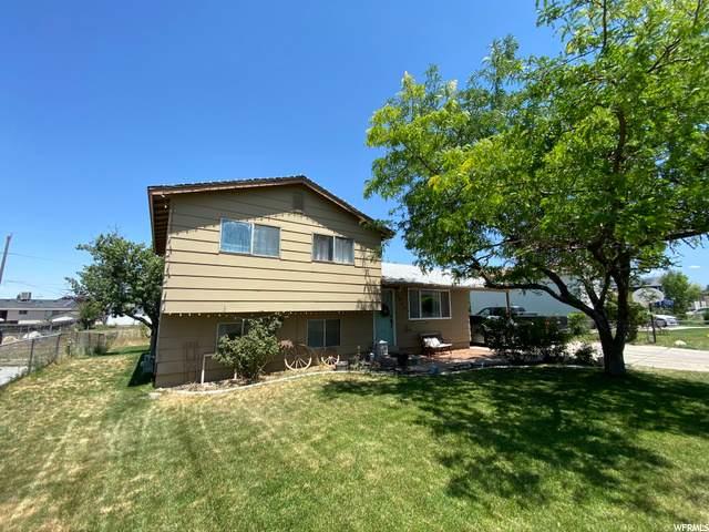 6300 W King Valley Rd, Salt Lake City, UT 84128 (#1687035) :: RE/MAX Equity
