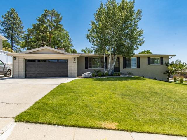 856 E Mill St, Bountiful, UT 84010 (#1687038) :: Gurr Real Estate