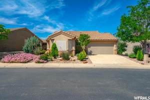 4370 S Laurel Dr, St. George, UT 84790 (#1687051) :: The Fields Team