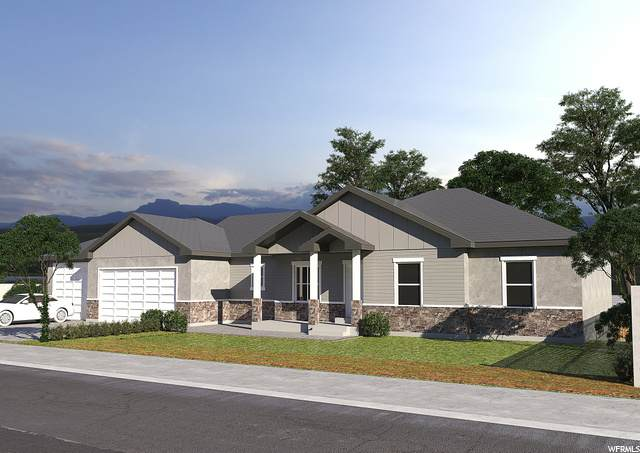 915 Settlement Canyon Rd #61, Tooele, UT 84074 (#1687052) :: Red Sign Team