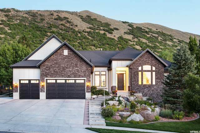 622 Draper Woods Way, Draper, UT 84020 (MLS #1687053) :: Lawson Real Estate Team - Engel & Völkers