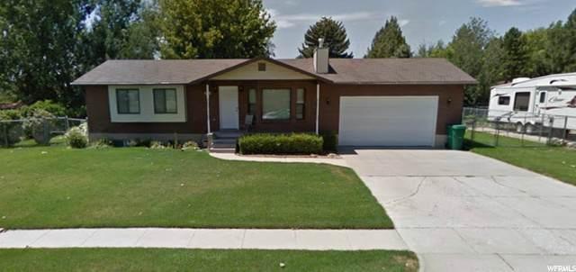 588 S 1150 W, Layton, UT 84041 (#1687056) :: Big Key Real Estate
