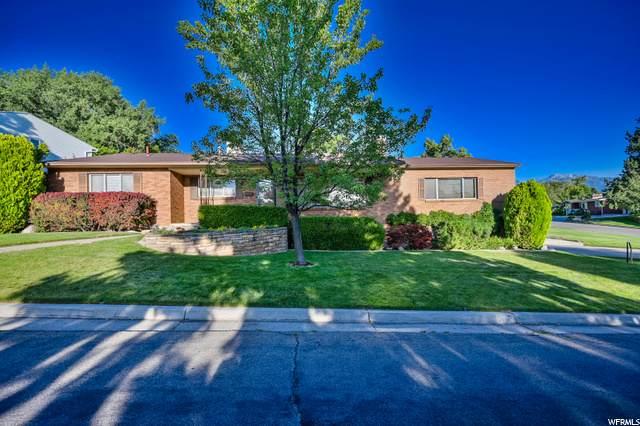 1742 E Northwoodside Dr S, Salt Lake City, UT 84124 (#1687064) :: RE/MAX Equity