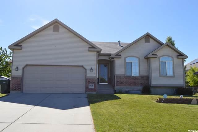 6516 S Apple Creek Cir, Salt Lake City, UT 84118 (MLS #1687068) :: Lawson Real Estate Team - Engel & Völkers