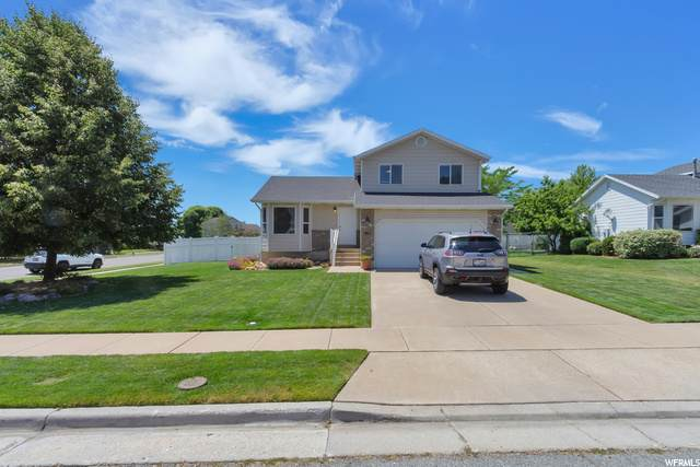 1911 N 150 W, Layton, UT 84041 (#1687073) :: Red Sign Team