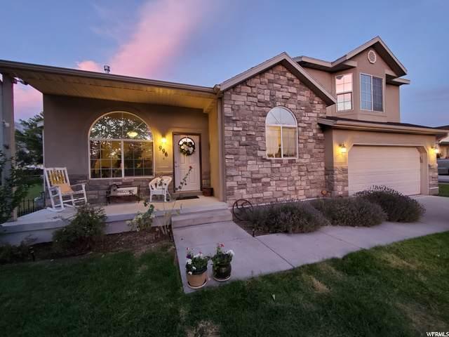 996 W 1560 N, Orem, UT 84057 (#1687077) :: Big Key Real Estate