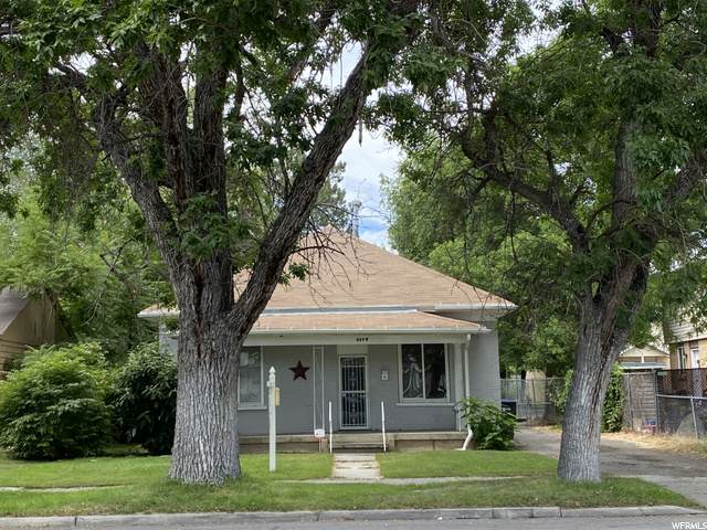 854 W 100 N, Provo, UT 84601 (#1687078) :: Colemere Realty Associates
