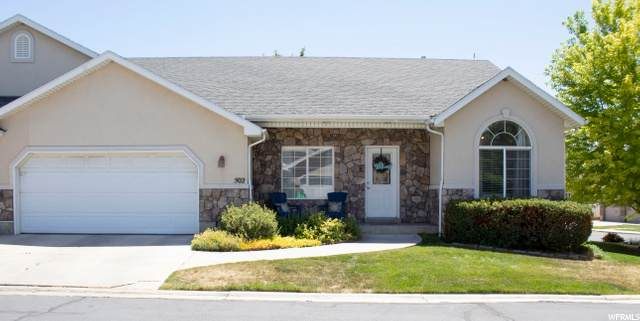 502 E Sierra Ln, Pleasant Grove, UT 84062 (#1687084) :: Colemere Realty Associates