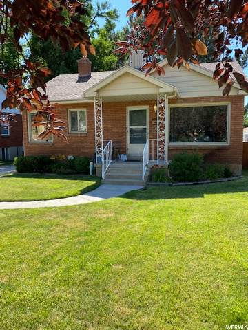 3437 S Eccles Ave, Ogden, UT 84403 (#1687088) :: Colemere Realty Associates