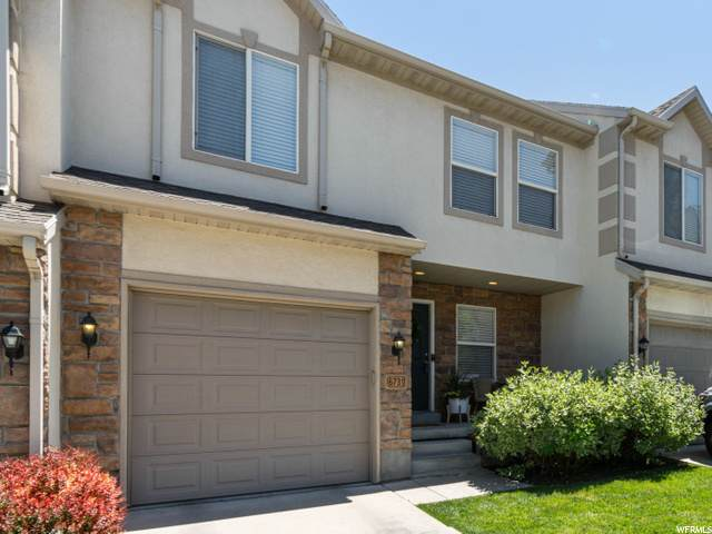 6731 S Bonham Ln, Salt Lake City, UT 84123 (#1687092) :: Colemere Realty Associates