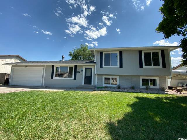 4065 W 5115 S, Salt Lake City, UT 84118 (#1687098) :: The Fields Team