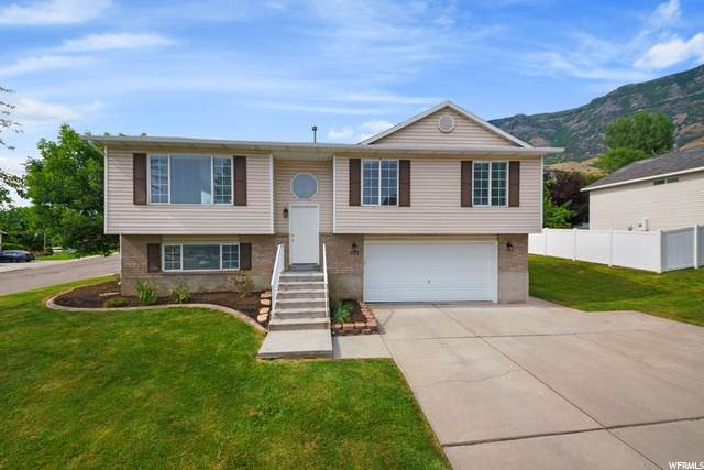 353 E 1590 N, Pleasant Grove, UT 84062 (#1687101) :: Red Sign Team