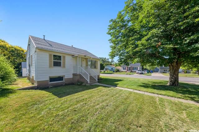 3153 Monroe Blvd, Ogden, UT 84403 (#1687105) :: RE/MAX Equity