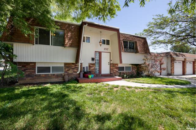157 S Dale Ave, Vernal, UT 84078 (#1687108) :: Doxey Real Estate Group