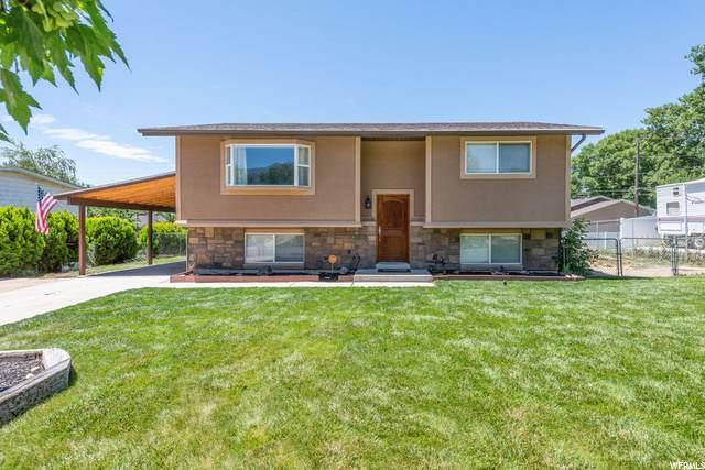 475 N 850 E, Layton, UT 84041 (#1687117) :: Big Key Real Estate