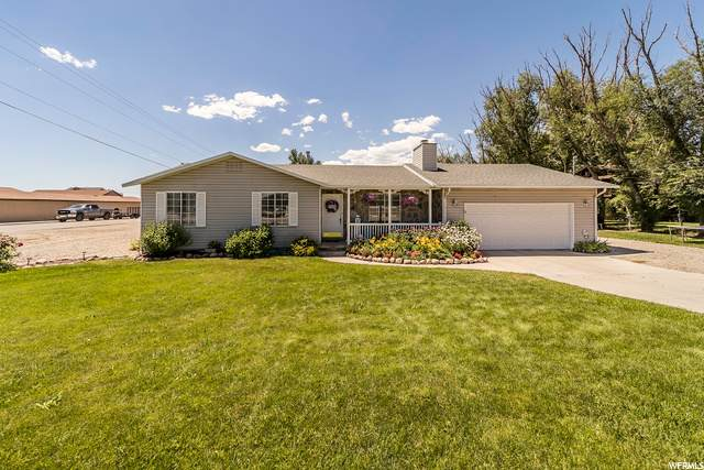 923 N 2300 W, Lehi, UT 84043 (#1687139) :: Red Sign Team