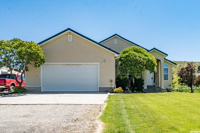 697 S 2600 E, Preston, ID 83263 (#1687150) :: The Fields Team