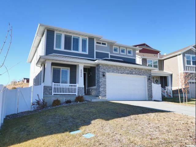 4025 N 900 W, Lehi, UT 84043 (#1687153) :: Big Key Real Estate
