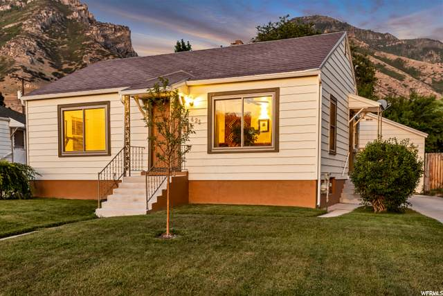 425 S Utah Ave E, Provo, UT 84606 (#1687156) :: Red Sign Team
