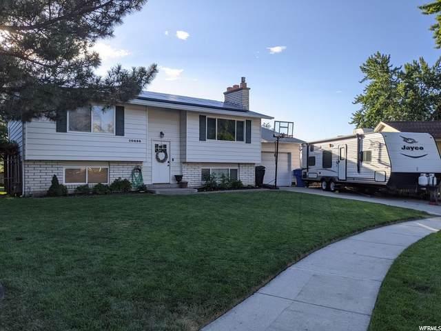 10458 S Columbine Cir, Sandy, UT 84094 (MLS #1687170) :: Lawson Real Estate Team - Engel & Völkers