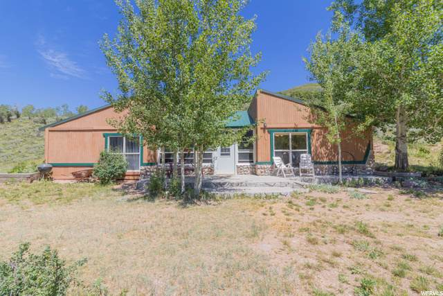 6385 Lewis And Clark Rd #16, Oakley, UT 84055 (#1687189) :: Red Sign Team