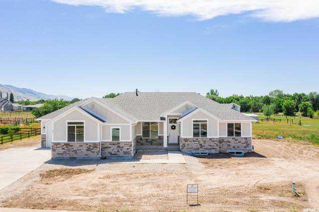 96 E 3880 S, Nibley, UT 84321 (#1687207) :: RE/MAX Equity