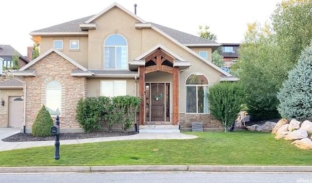 1637 E 2400 N, Layton, UT 84040 (#1687220) :: Gurr Real Estate