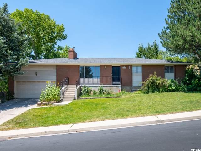 4054 W Juniper Rd N, Cedar Hills, UT 84062 (#1687224) :: Bustos Real Estate | Keller Williams Utah Realtors