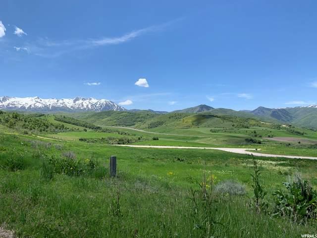 1573 S Bristlecone Ln, Huntsville, UT 84317 (#1687250) :: Utah Best Real Estate Team | Century 21 Everest