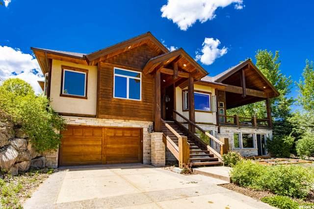 1588 W Alpine Ave, Heber City, UT 84032 (#1687251) :: Utah Best Real Estate Team | Century 21 Everest