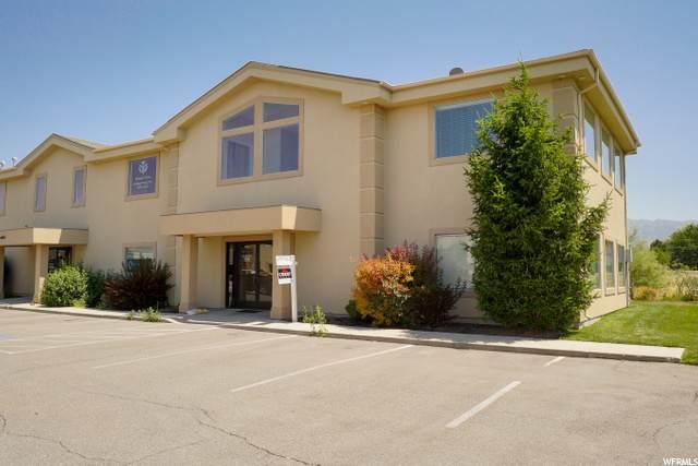 4640 S 3500 W C4, West Haven, UT 84401 (#1687264) :: Utah Best Real Estate Team | Century 21 Everest